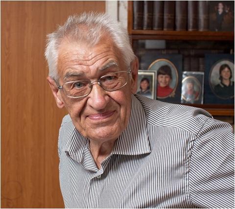 Владимир Федорович Овчинников